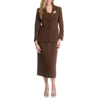 Brown Suits Suit Separates Find Great Women S Clothing Deals