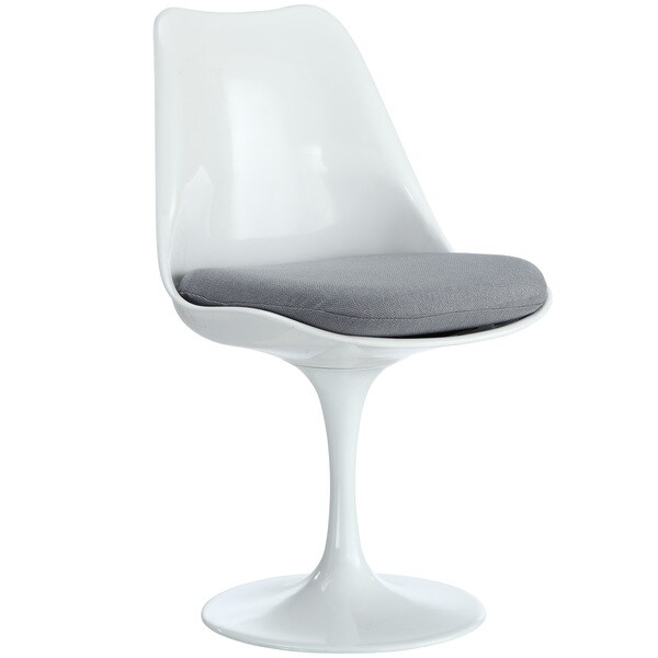 'Lippa' Grey Style Dining Chair