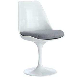 'Lippa' Grey Style Dining Chair