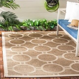 Safavieh Courtyard Nira Indoor/ Outdoor Rug