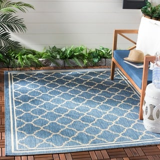 Safavieh Courtyard Kailani Indoor/ Outdoor Rug