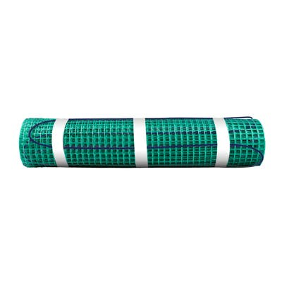 WarmlyYours 13.5 Sq.ft 120 Volts Electric Floor Heating Flex Roll - For under tile, stone, hardwood and LVT flooring