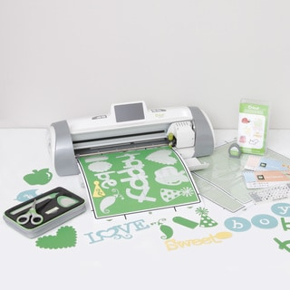 Shop Cricut Expression 2 Die Cutting Bundle With Bonus