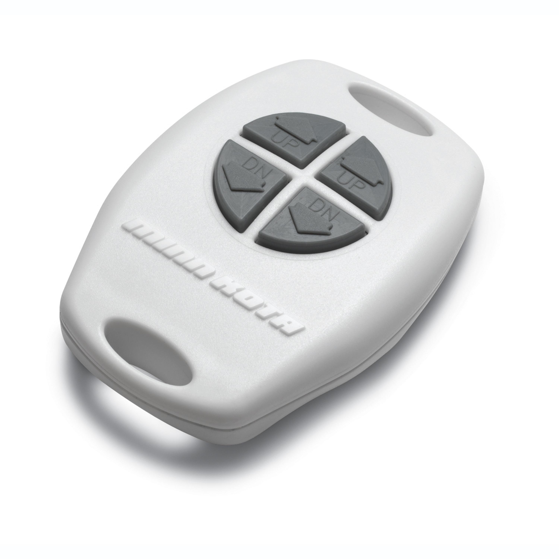 Minn Kota Talon 4 Button Remote 1810251 (Talon 4 Button R...