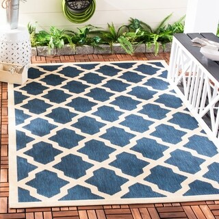 Safavieh Courtyard Dian Indoor/ Outdoor Trellis Rug