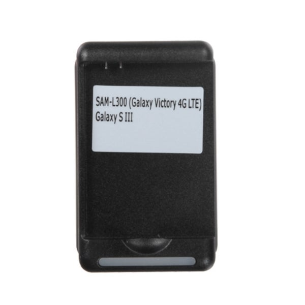 BasAcc Battery Charger for Samsung Galaxy S III/ S3/ Victory 4G LTE