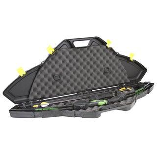 Plano Ultra Light Bow Case Black