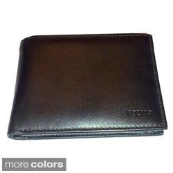 Kozmic Solid Leather Bi-Fold Wallet|https://ak1.ostkcdn.com/images/products/8060293/Kozmic-Solid-Leather-Bi-Fold-Wallet-P15416826.jpg?_ostk_perf_=percv&impolicy=medium