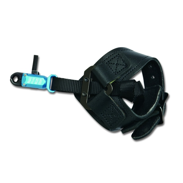 Scott Hero Blue Youth Release-Small Buckle Strap