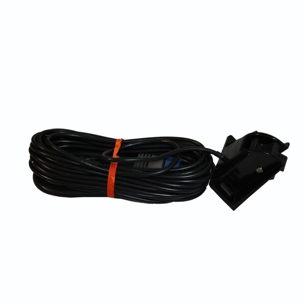 Lowrance ST-TBL Transom Mount Paddle Wheel Speed and Temperature Sensor