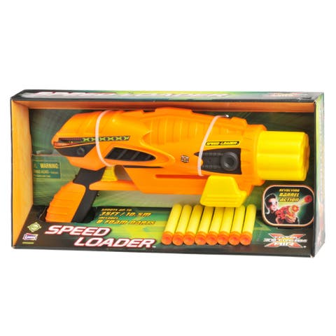 Total Air X-Stream Speed Loader - Not Applicable
