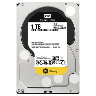 "WD RE WD1003FBYZ 1 TB 3.5"" Internal Hard Drive"