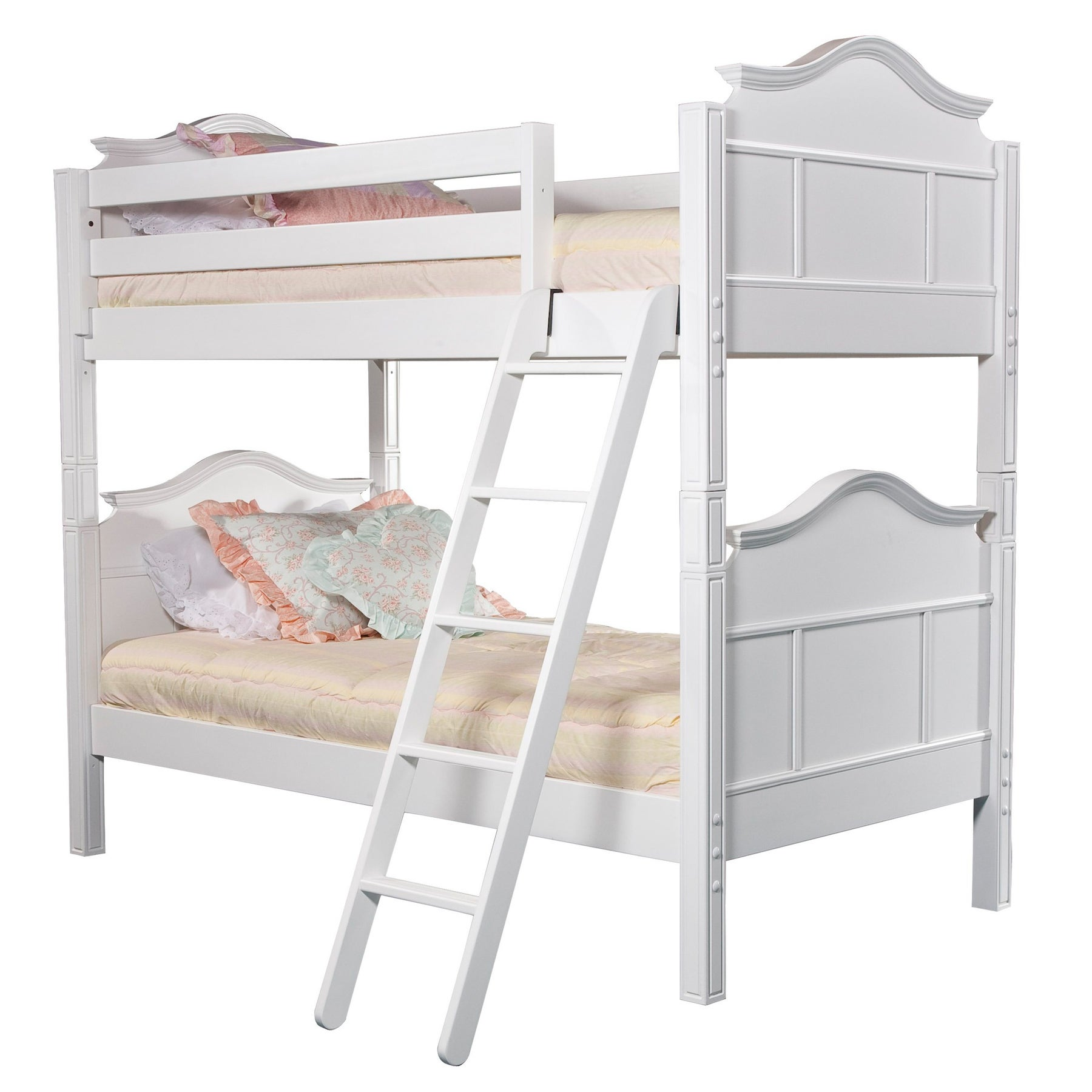Bolton Emma French-design Twin Bunk Bed (Emma Bunk Bed), ...