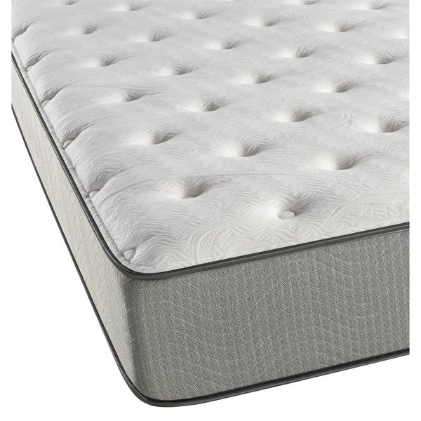 beautyrest silver maddyn luxury firm kingsize mattress set free shipping today