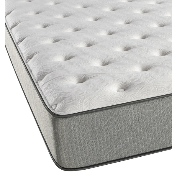 Beautyrest Silver Maddyn Luxury Firm Full-size Mattress Set - Free Shipping Today - Overstock.com - 15416992  sc 1 st  Overstock & Beautyrest Silver Maddyn Luxury Firm Full-size Mattress Set - Free ... Aboutintivar.Com