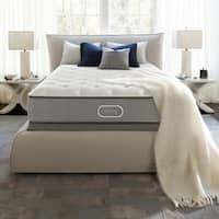 Beautyrest Maddyn Factory Select Plush Full-size Mattress Set