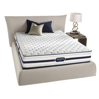 Beautyrest Recharge 'Lilah' King-size Extra Firm Mattress Set