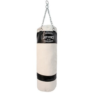 Boxing Canvas Punching Bag/ Training Practice Pro Boxing Bag
