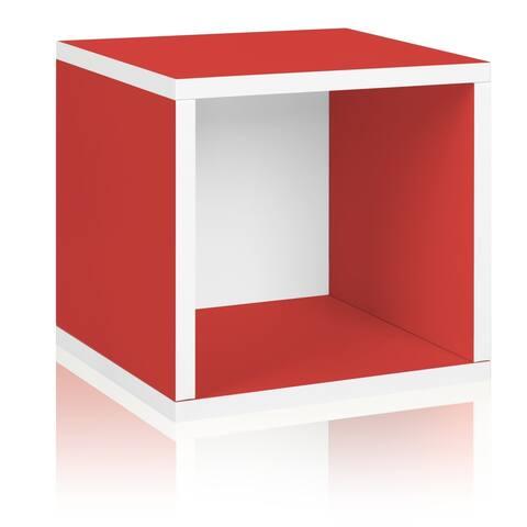 Handmade Wylie Eco Stackable Storage Cube (Taiwan)