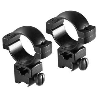 Barska 30 mm High Dovetail Rings