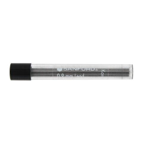 72 Sanford Sphere 0.9 mm Mechanical Pencil Lead Refills