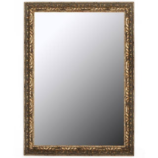 Classic Olde Copper Accent Mirror