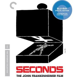 Seconds (Blu-ray Disc)