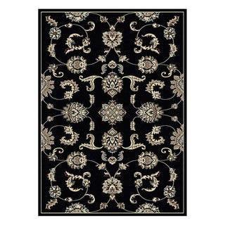 "Admire Home Living Artisan Oriental Area Rug (7'9 x 11') - (7'9"" X 11')"
