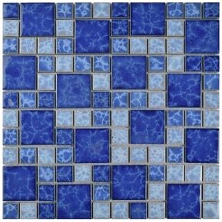 somertile watermark versailles adriatic porcelain mosaic floor and wall tile
