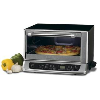 Shop Cuisinart Tob 155 Toaster Oven Broiler Refurbished