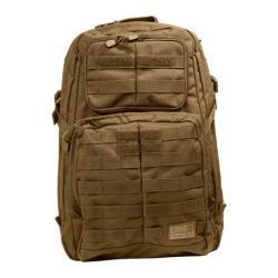 5.11 Tactical RUSH 24 Backpack Flat Dark Earth