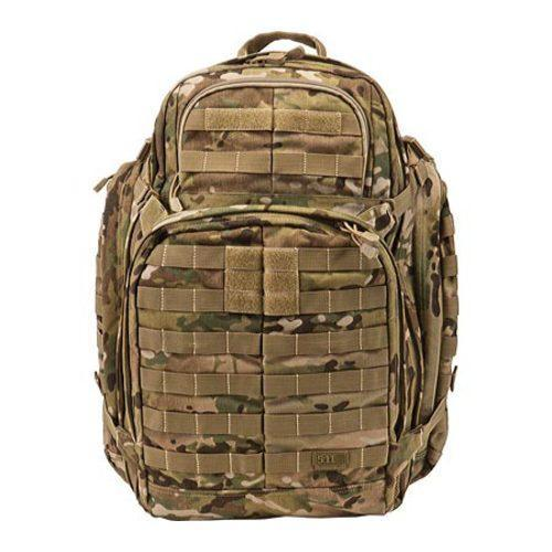 5.11 Tactical RUSH™ 72 Multicam Backpack Multicam