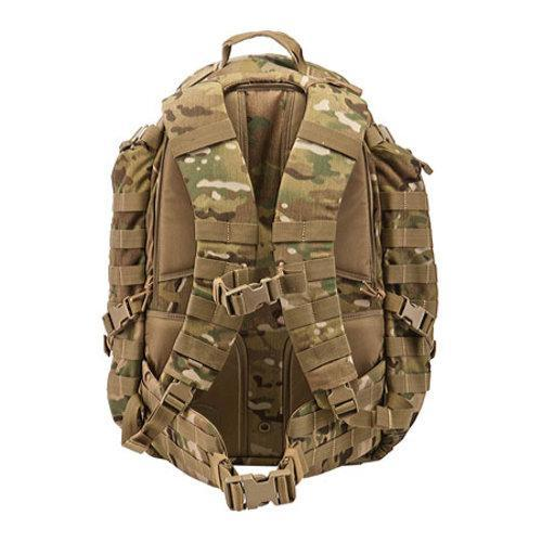 5.11 Tactical RUSH™ 72 Multicam Backpack Multicam - Thumbnail 1