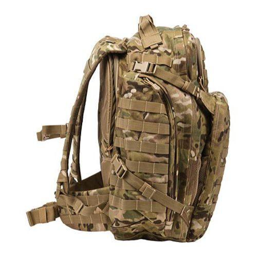 5.11 Tactical RUSH™ 72 Multicam Backpack Multicam - Thumbnail 2