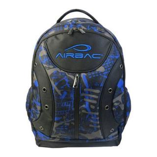 Airbac RNGBE Ring 17 inch Laptop Backpack Blue
