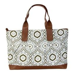 Women's Amy Butler Abina Tote Treasure Box Cinder