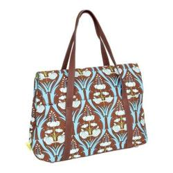 Women's Amy Butler Harmony Laptop Bag Passion Lily Turquoise