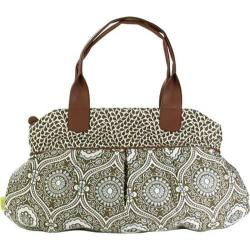 Women's Amy Butler Josephine Fashion Bag Treasure Box Carob