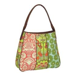 Women's Amy Butler Muriel Fashion Bag Fuchsia Tree Tomato