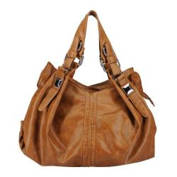 Women's Ann Creek Slouch Bag Brown - Free Shipping Today ...