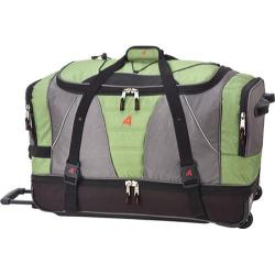 Athalon 29in Over/Under Wheeling Duffel Grass Green https://ak1.ostkcdn.com/images/products/8062433/82/137/Athalon-29in-Over-Under-Wheeling-Duffel-Grass-Green-P15420175.jpg?impolicy=medium