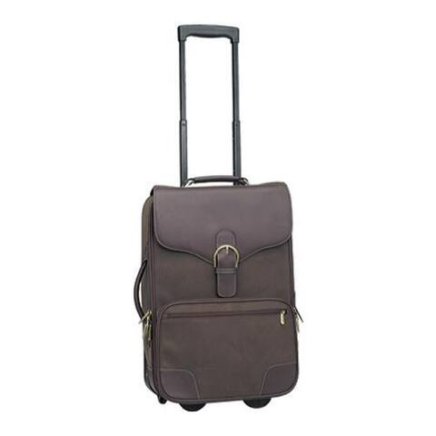 Bellino 6588 The Destination Upright Luggage Brown