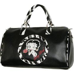 Women's Betty Boop Signature Product Betty Boop Bag BQ1016 Black