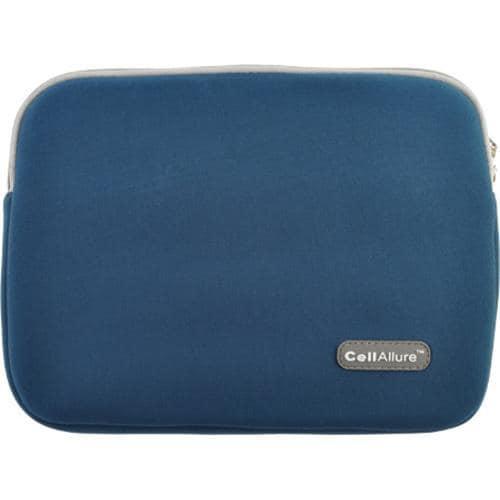 CellAllure Laptop Bag 3 Blue
