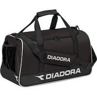 Diadora Small Calcio Bag Black