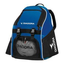 Diadora Squadra JR Backpack Royal/Black