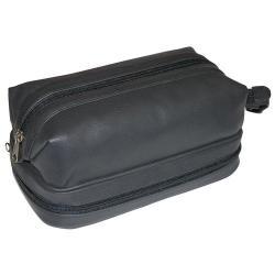Men's Dopp Jumbo Framed Travel Kit Black