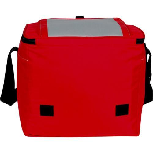 Everest Large Cooler Red/Grey - Thumbnail 1