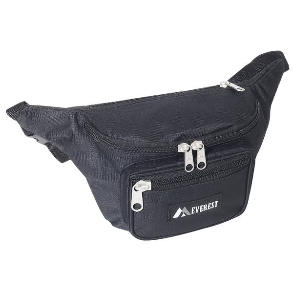 516426538597 Everest Signature Fanny Pack