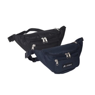 Everest Signature Snap-waist Fanny Pack
